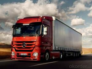 Truck Cover PVC Tarpaulin