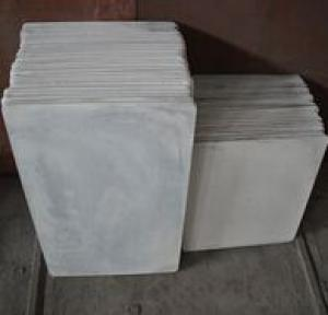 Sintered Silicon Nitride Bonded SiC Refractory Plate