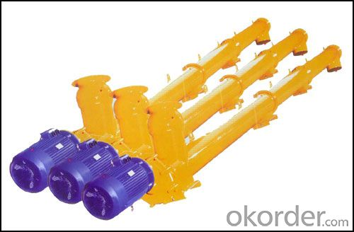 screw conveyor 219