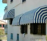 Building Awnings