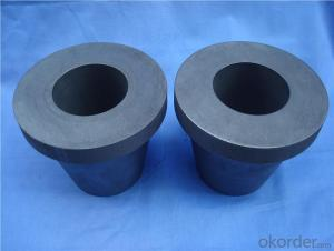 Ceramic Graphite Crucibles/CNBM Ceramic Crucibles For Melt Aluminum