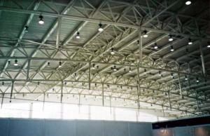Pre-Engineered Steel Building Q235