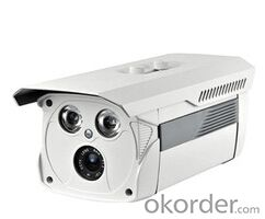 HD-CVI Surveillance CCTV Camera of Low Lux Day