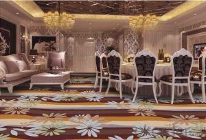 pp wilton carpet for commercial,decorative,hotel,bedroom