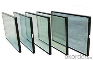 Optilite/Optisolar/Optiselec U series Ultra-clear Glass