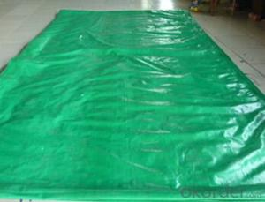 PE tarpaulin sheet