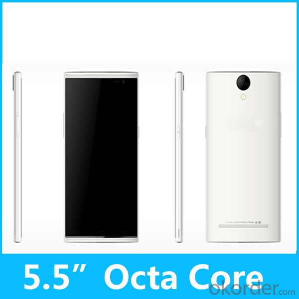 Best selling IPS QHD screen android octa core 5.5 inch smartphone mtk6592