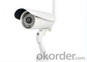 CCTV Cameras  With SD Card Slot