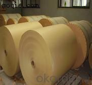 BROWN KRAFT PAPER TAPE FOR CARTON SEALING CUSTON PRINTED SELF ADHESIVE CRAFT PAPER TAPE