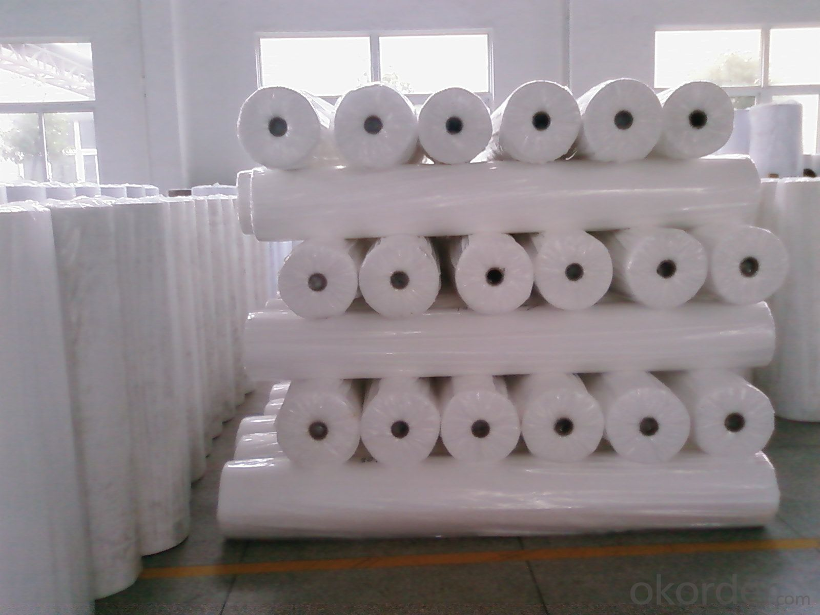 HIGH QUALITY PP SPUNBOND NON WOVEN FABRIC
