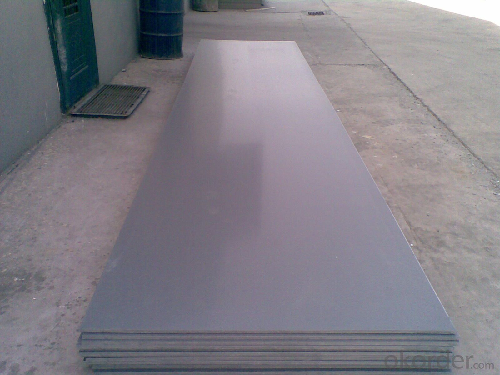 PLASTIC BOARD ONE