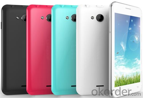 Okorder 4.0 inch smartphone with Android 4.2