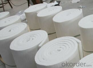 Ceramic Fiber Blankets For Sale