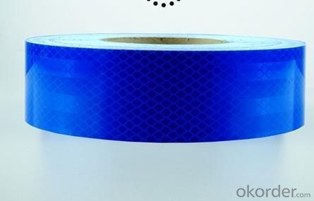 Truck and Trailer Reflective Tape,dot-c2 conspicuity tape