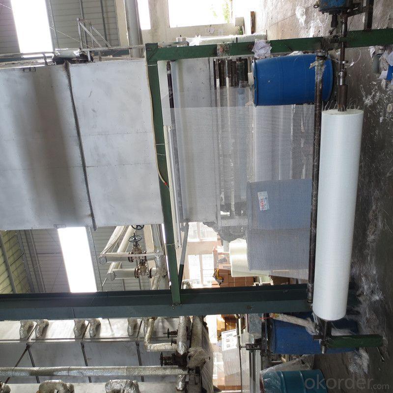 fiberglass mesh for wall reinforced