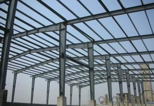Light Steel Structure Workshop XGZ001