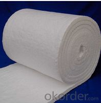 Heat Insulation Ceramic Fiber Blanket Price