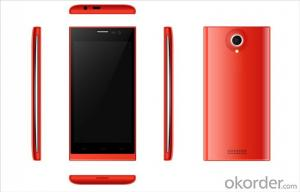 Cheap 3.5 inch IPS Screen smartphone