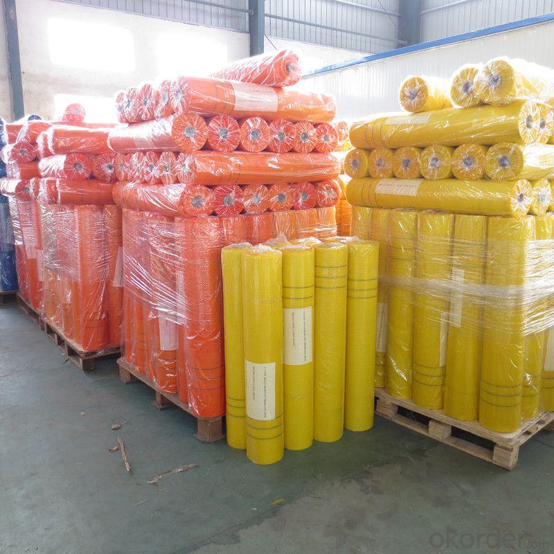 Alkali-resistant wall reinforced Fiberglass Mesh fiberglass manufacturer