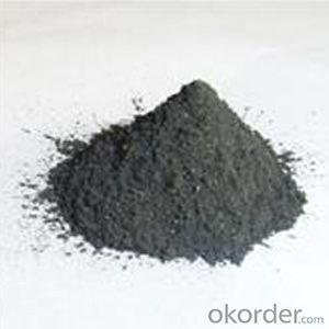 COKE BREEZE of 0 to 5 MM