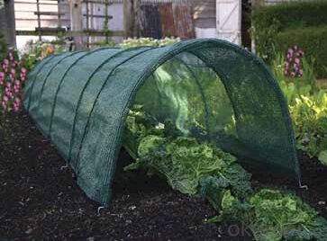 Greenhouse Shading HDPE Net