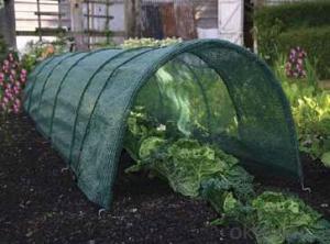 Greenhouse Shading HDPE Net