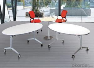 Modern Folded Black Office Chair CN04A16