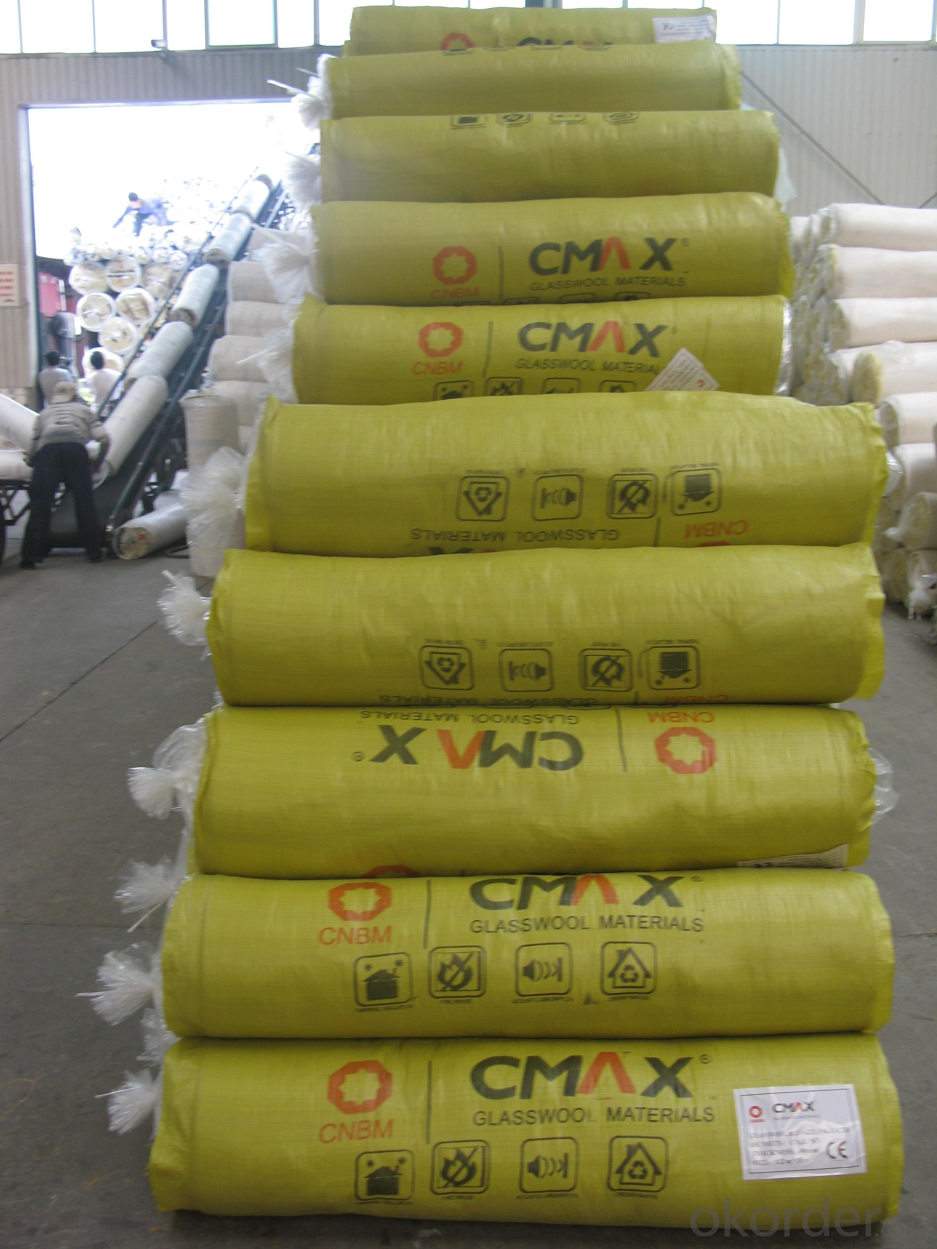 Good Quality Sound Insulation Glass Wool Blanket