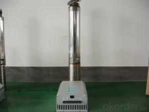 Solar Water  Pump (110V)