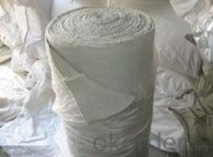 Furnace Ceramic Fiber Cloth From China