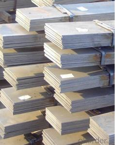 Mild Carbon Steel Flat Bar
