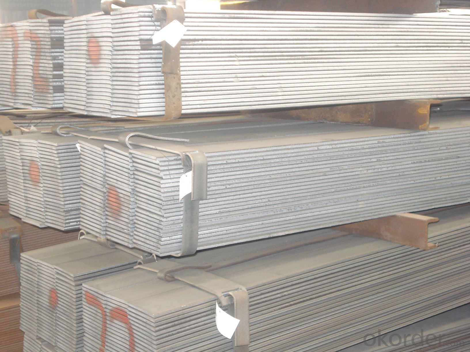 Mild Carbon Steel Flat Bar
