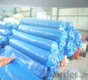 High quality PE Tarpaulin in roll