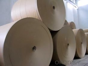 BROWN KRAFT PAPER TAPE TWO