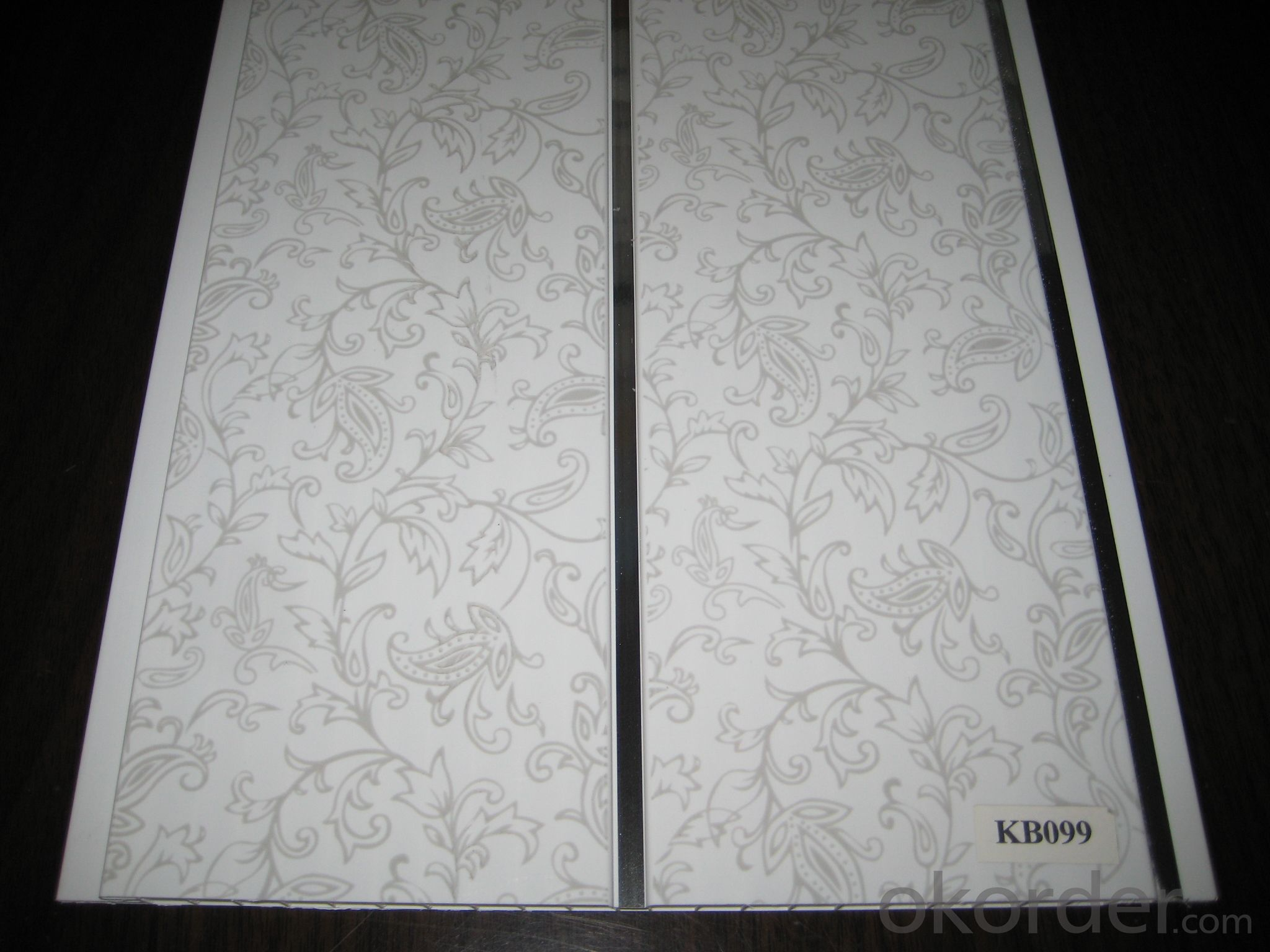 PVC Ceiling Wall Panels New Design PVC Ceiling Wall Panels New Design