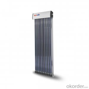 Heat Pipe Collector R2