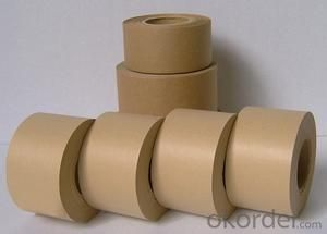 BROWN KRAFT PAPER TAPE ONE