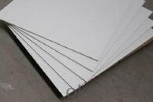 High Aluminium Ceramic Fiber Board