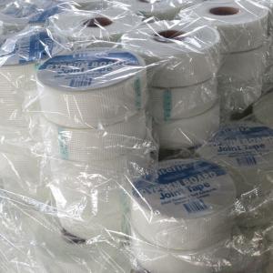 concrete drywall fiberglass mesh tape