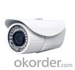 Infrared Technology And Analog Camera Type CCTV Camera Bullet