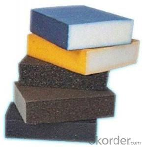 Silicon Carbide Sanding Sponge Blocks