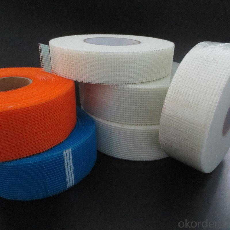 alkali alkali resistant fiberglass mesh tape