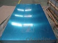 Aluminum foil for aireconditioning