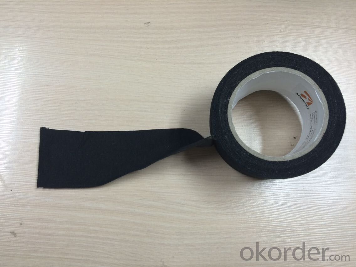 High Quality PVC Insulation Electrical Tape High Insulation RoHS standard with different colours