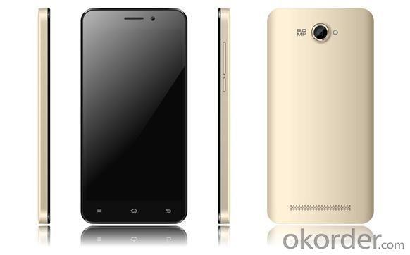Hot 5.5 Inch FDD+Tdd Lte Smartphone