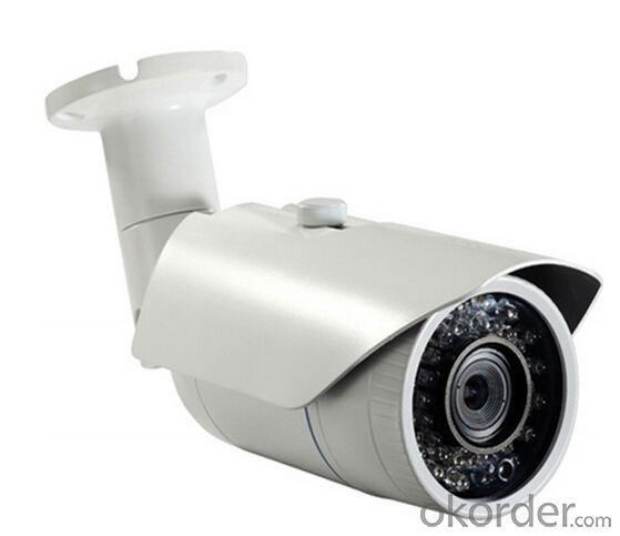 HD SDI Megapixel CCTV Camera