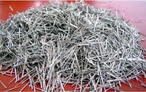 Good Quality Copper Coated Micron Steel Fiber