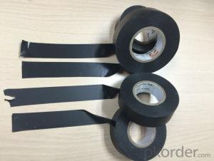 Favorites Compare PVC Tape used for wrapping electric wires ( 0.13mm thick )