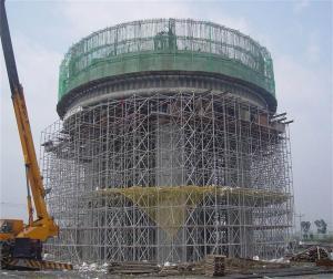 Ringlock scaffolding 1