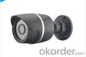 New Design High Quality Outdoor IR Waterproof  CCTV Camera